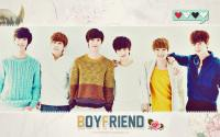 Boyfriend : Just Love