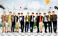 EXO :: IVY Club :: Des issue 2013
