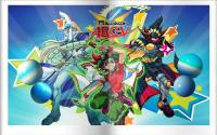 Yugioh New Series 2014 : ARC-V (2)