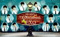 EXO : Miracle In December album [SM pop up store]