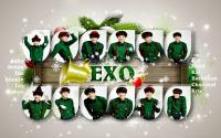EXO : Miracle In December album 3