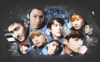 Super_Junior :: BLUE WORLD [Japan album]