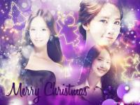 Merry Christmas :: Yoona ALCON ver.