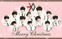 EXO:Merry Christmas:.Christmas Day