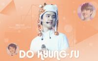 EXO:D.O::DO KYUNG-SO