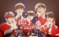 EXO :: Miracles in December