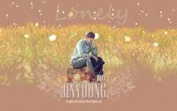 JINYOUNG B1A4 :: LONELY