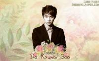 Do Kyung Soo - Exotic