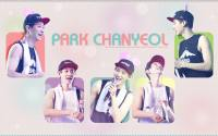 EXO:PARK CHANYEOL