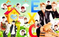 EXO > COLOURFUL