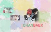 EXO:ChanBaek