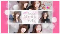 A-PINK::Good Morning Baby ver.Park Chorong & Son Naeun