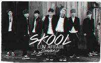 BTS (Bangtan Boys) Skool Luv Affair Comeback