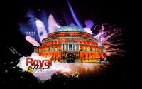 Royal Albert Hall - 1STgraphic