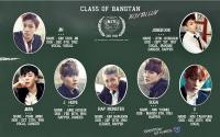 CLASS OF BANGTAN : BOY IN LUV