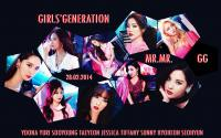 Girls'Generation Mr.Mr.