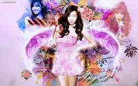 ::Beauty Angel:: TIFFANY HWANG
