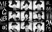 BW Mr.Mr. : SNSD