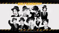 SNSD ♥ 4th mini album 'Mr.Mr.'