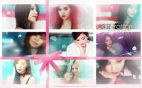 "Girls' Generation _""Mr.Mr.""_Gift for you"