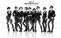 "Girls' Generation _mini album ""Mr.Mr."""