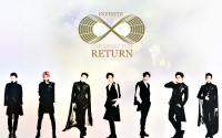 INFINITE :ONE GREAT STEP RETURN SEOUL ENCORE