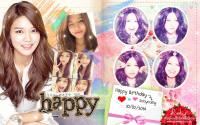 HBD::SOOYOUNG 10.02.14