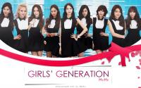Girls' Generation _MR.MR._