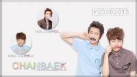 EXO:ChanBaek:Ivyclub2013