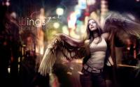 angel wings Graphic