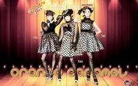 Orange Caramel : Catallena (THE THIRD SINGLE)