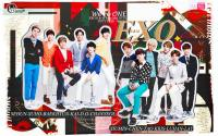 EXO from. My Lotte Duty Free