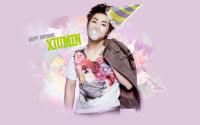 Happy .Xiumin. day