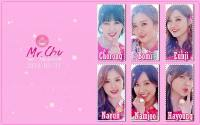 Apink_Pink Blossom