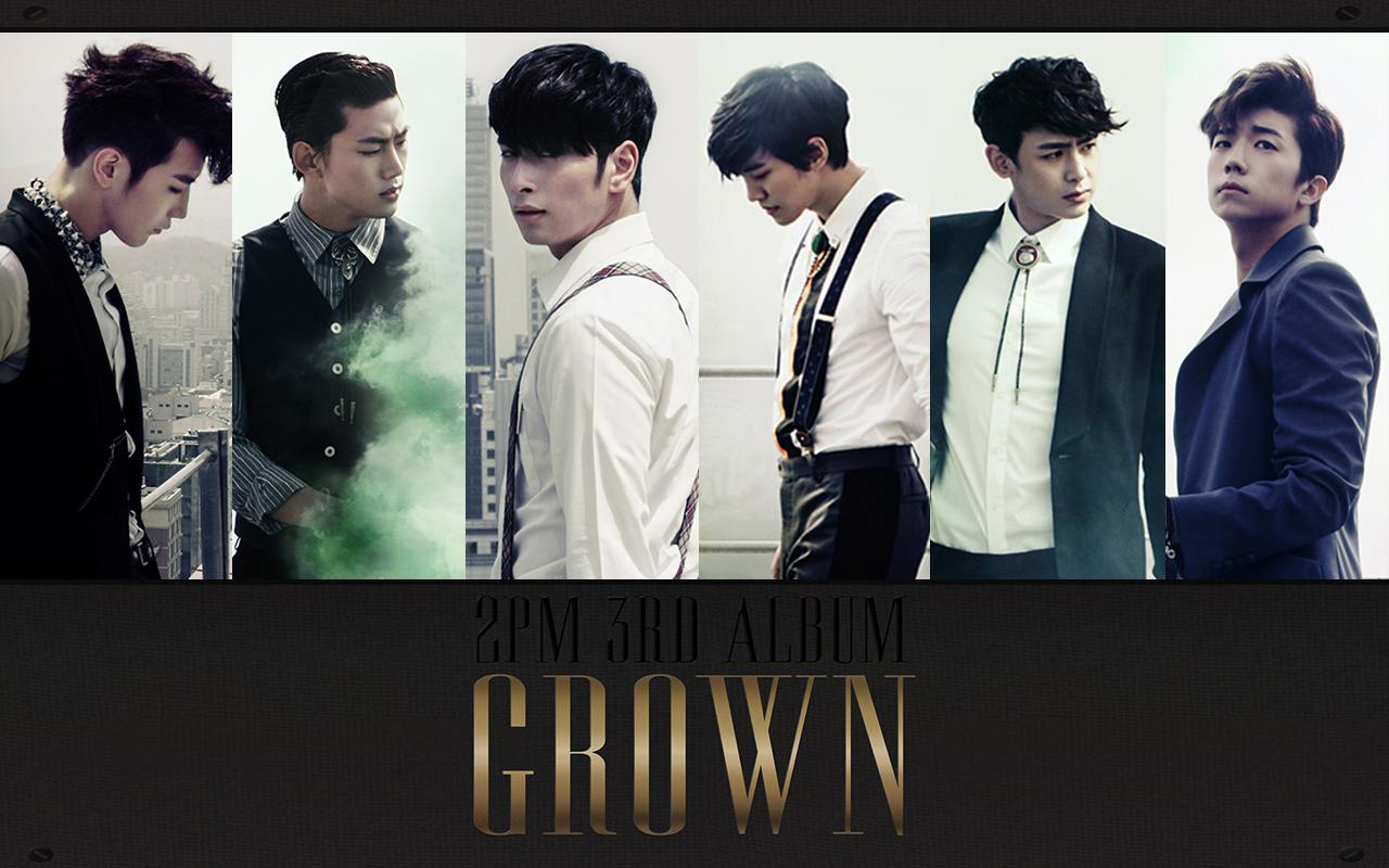 Go Back gt; Pix For gt; 2pm Grown Wallpaper