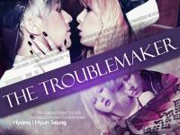 The Troublemaker [Movie Poster]