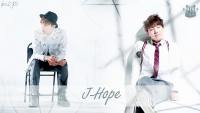 J-hope BTS just one day
