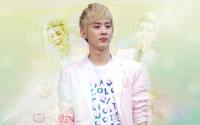 Chunji Teen Top