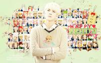 HAPPY SEHUNday 12.04.94 YEHET!!