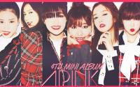 Apink 4th Mini Album