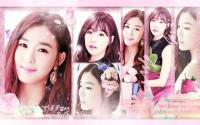Tiffany(SNSD)::WALL_03