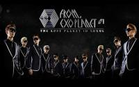 EXO SOLO CONCERT :: FROM EXO PLANET