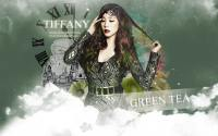 Tiffany(SNSD)::THE END WALL_05