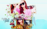 SNSD Jessica (Fashion Queen)