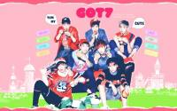 Got7::Ceci March 2014::