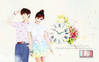 Beautiful Plans : Luhan x Park Bom