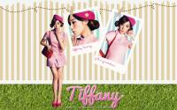 Tiffany Simple Outdoor Style