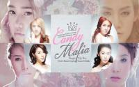 Candy Mafia::Single My Boy_MV