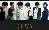 2PM - Grown