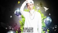 Rap Monster BTS [Bangtan Boys]